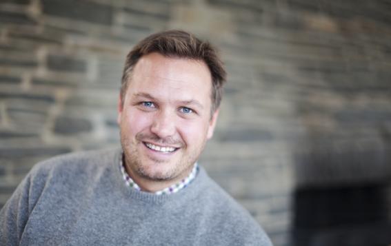 Mikael Forselius - Hoteldirektør