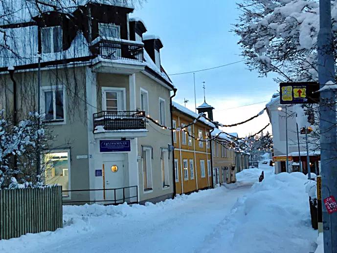 Östhammer - Roslagen - Sverige
