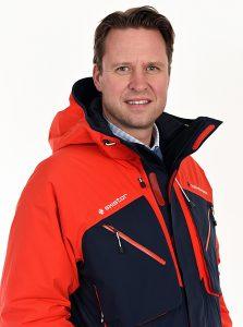 Mats Årjes (bild: SkiStar)
