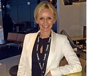Lise Solheim Haukedal - hotelldirektør - Scandic