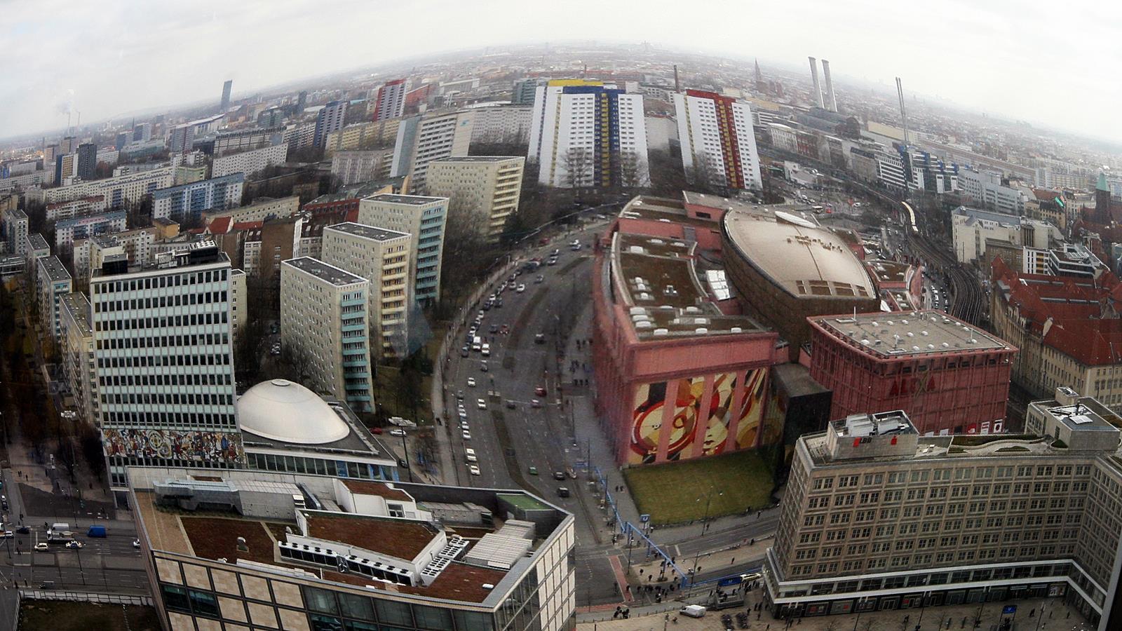 Bademuligheter I Berlin