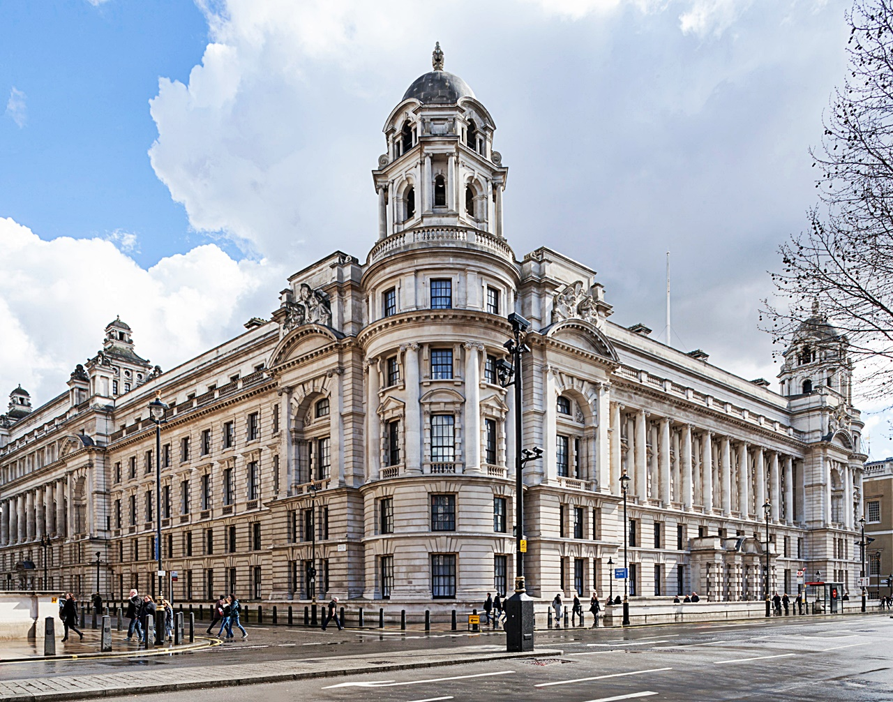 "AccorHotels - ""Old War Office""- Whitehall - London"