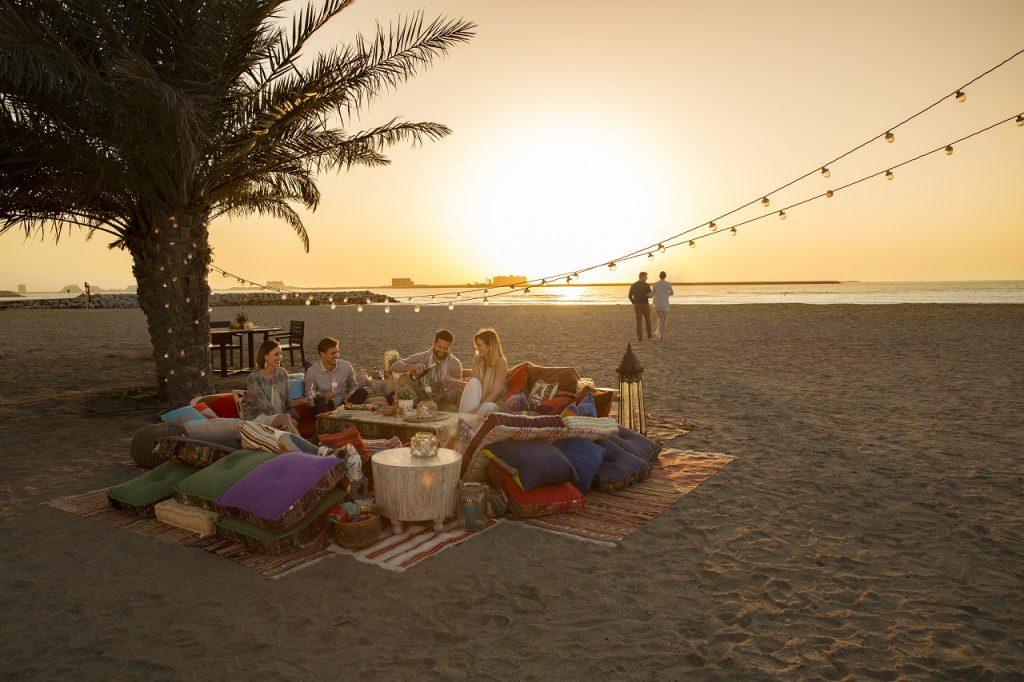 Apollo - strand - De forente arabiske emirater