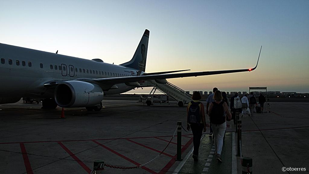 Norwegian - Boeing 737-800 - Alicante-Elche Airport