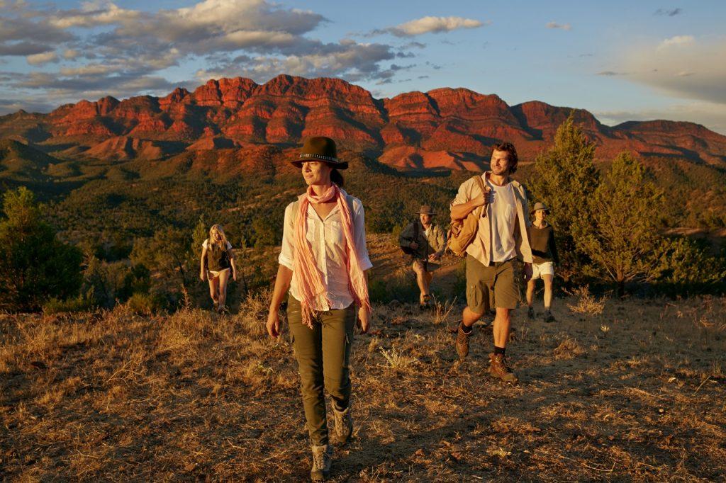 Australia - Australiareiser - Undersøkelse - mest trygge land for kvinner - Global Wealth Migration