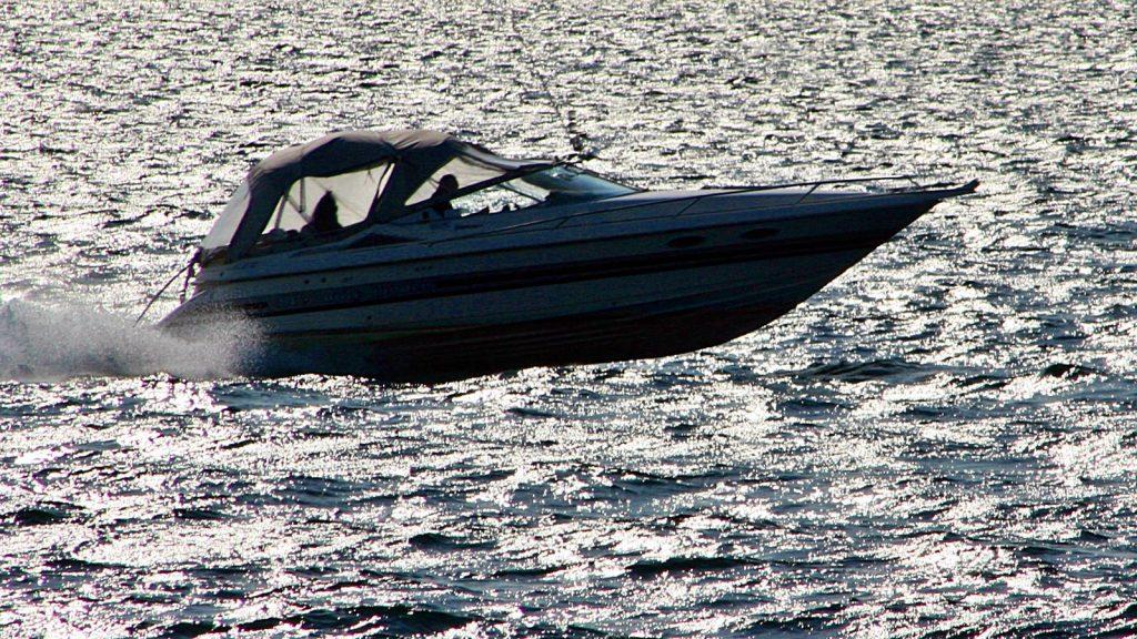 Speedbåt - Ulsnes - Byfjorden - Stavanger