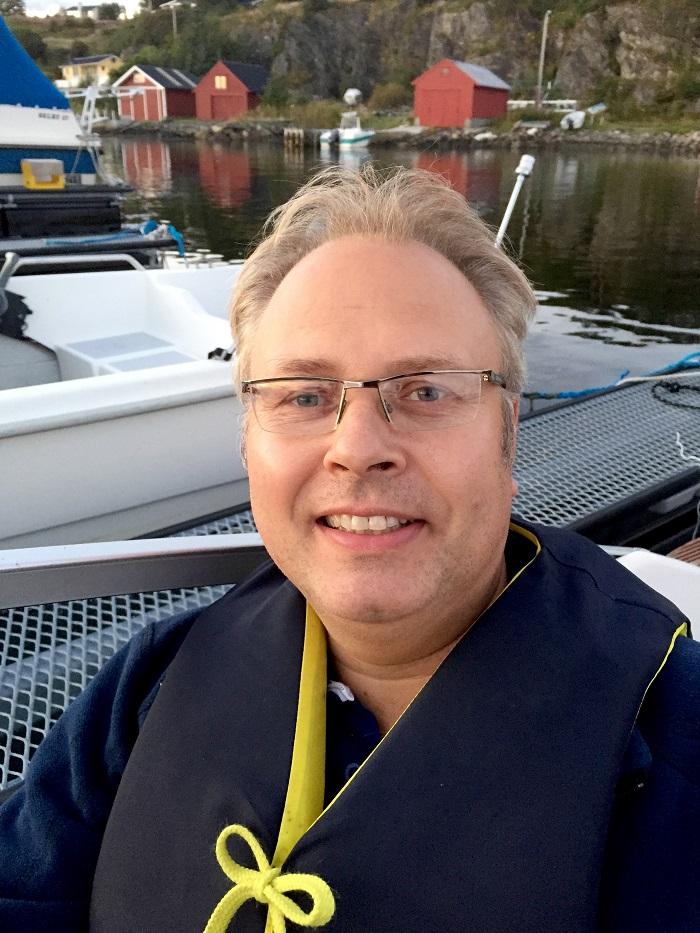 Edmond Wold Gaulen - Frende Forsikring