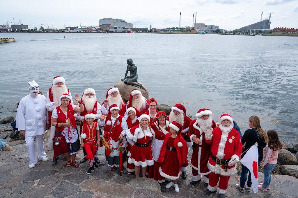 Julemændenes Verdenskongres
