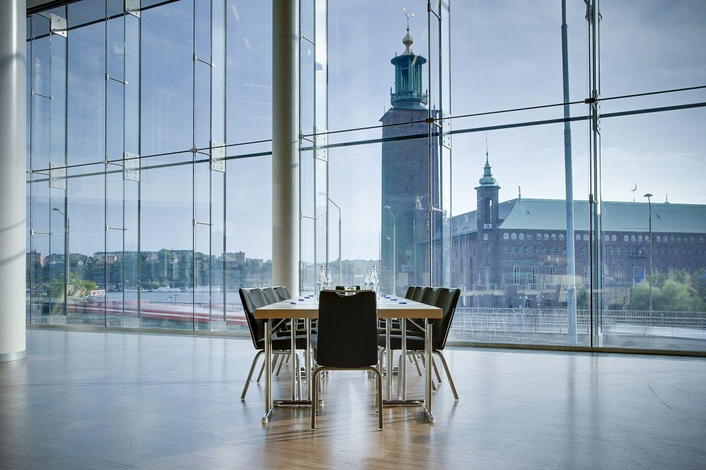 Radisson Blu Waterfront - Stockholm