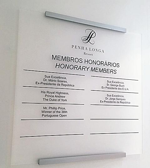 Arola - restaurant - Penha Longa Resort's - Ritz-Carlton - Sintra - Portugal