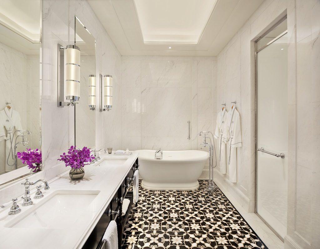 Raffles Hotel Singapore - Residence Suite