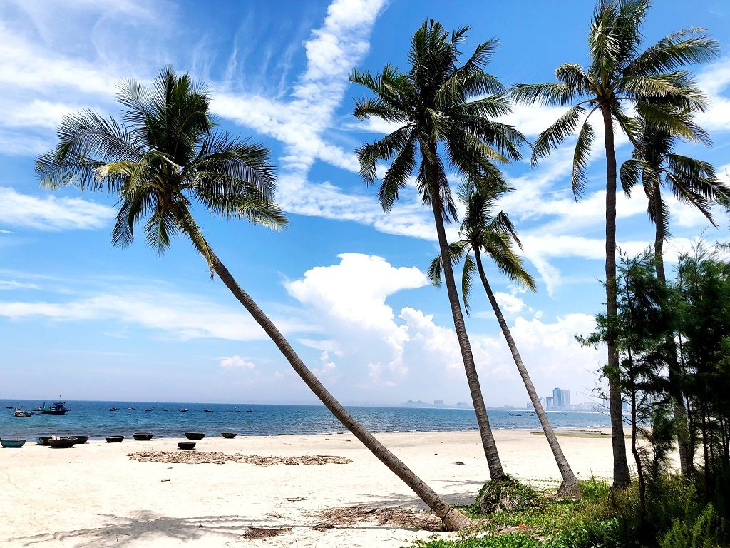 Palmestramd -Da Nang - Vietnam - TUI