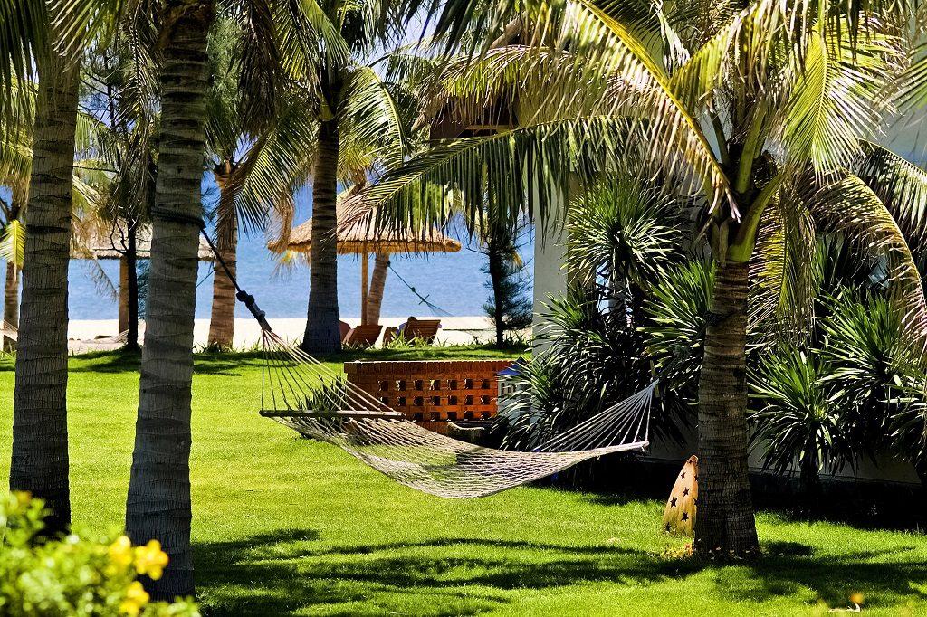 Palm Garden - Da Nang - Vietnam - TUI