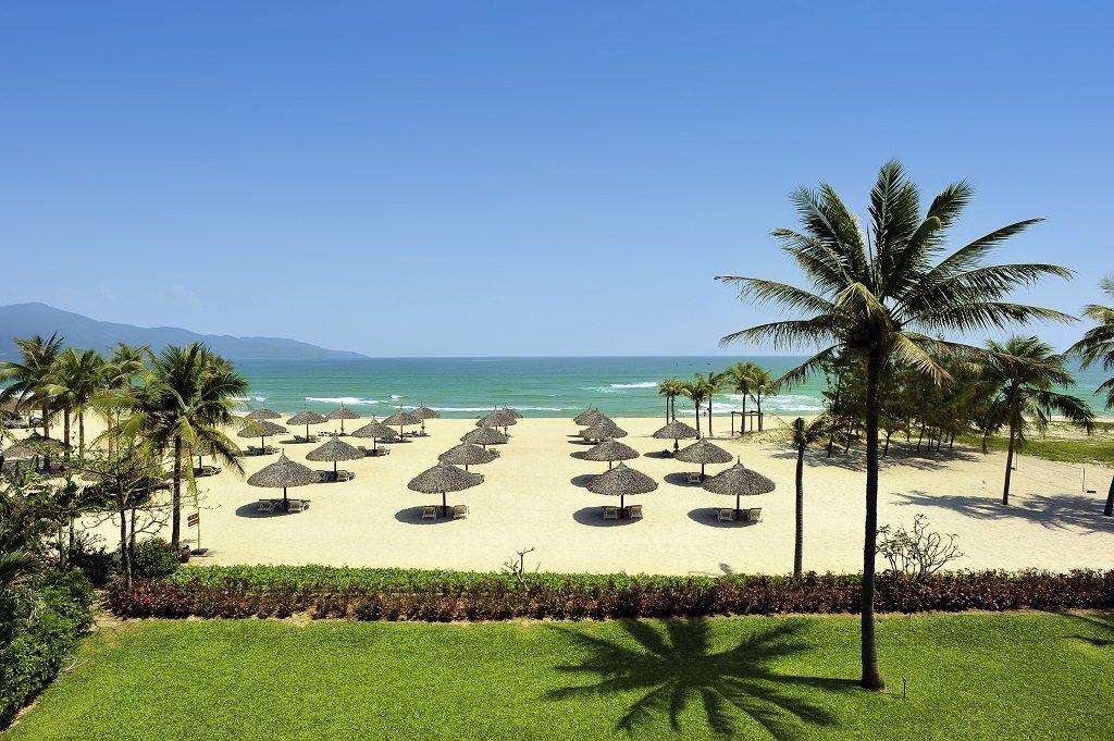 Da Nang Beach - Vietnam - TUI