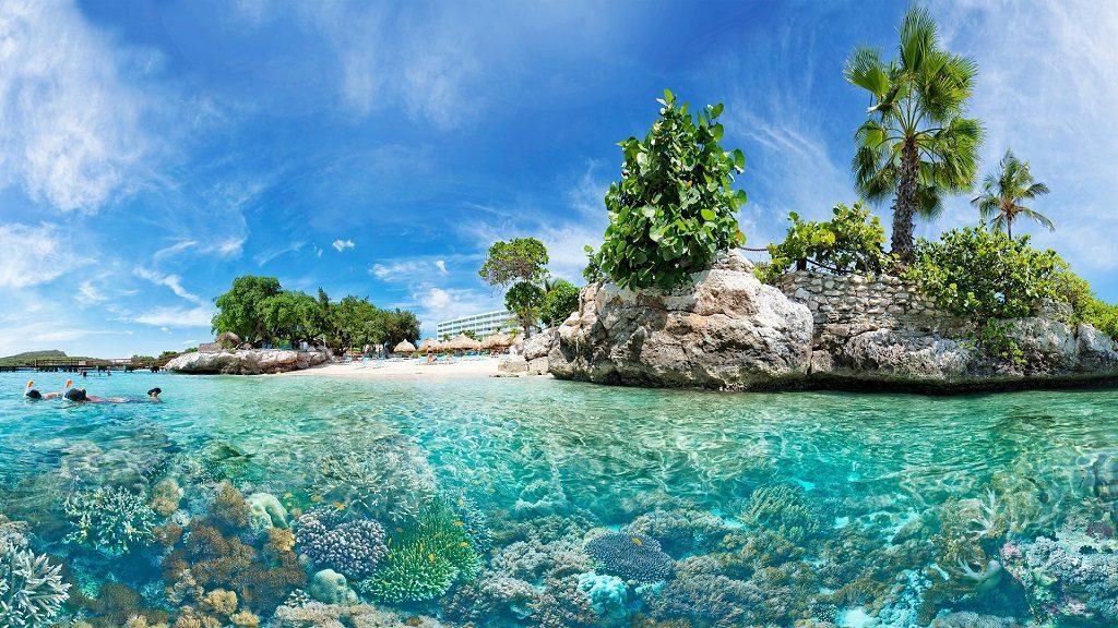 Curacao - TUI Norge