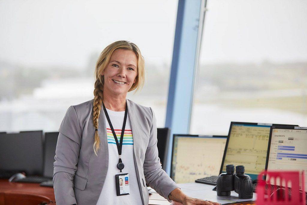 Avinor - lufttrafikkbetjent (AFIS-fullmektig) - Flyplasstårn