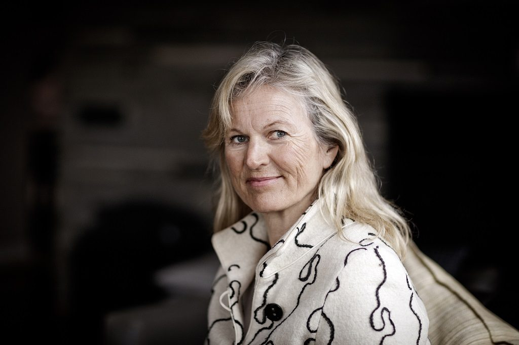 Kristin Krohn Devold - NHO Reiseliv