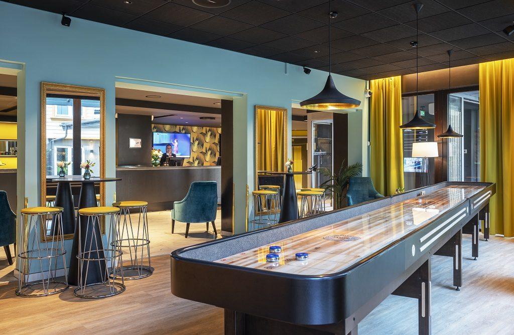 Thon Hotel Maritim - Stavanger - Nyoppusset 2019