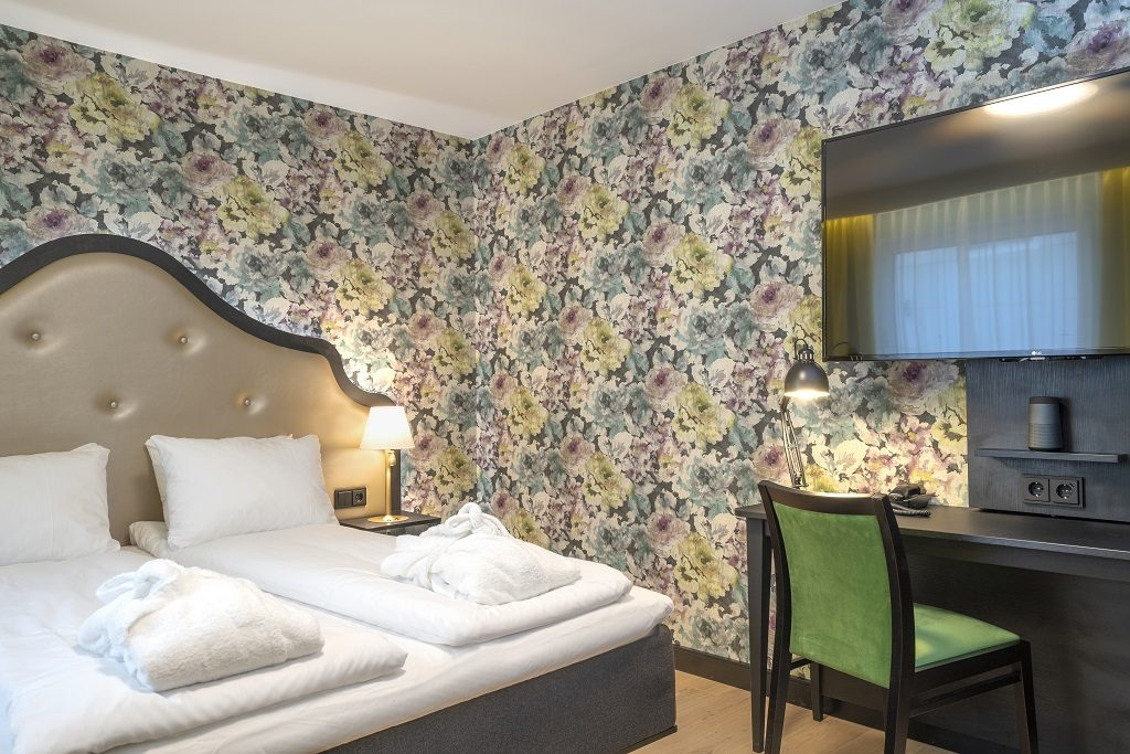 Thon Hotel Cecil - Oslo - Nyoppussing -2019