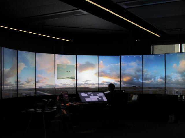 Remote Tower Centre - Fjernstyrte flytårn - åpning - Bodø - oktober 2019