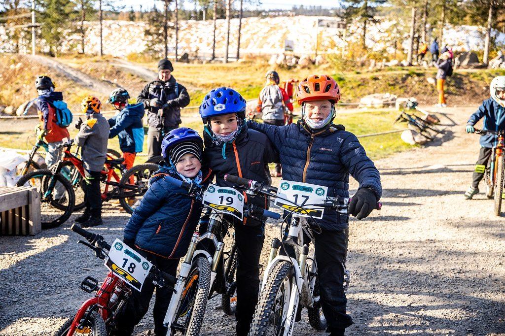 Trysil - Deltakere - Sykkelarrangementer - 2019