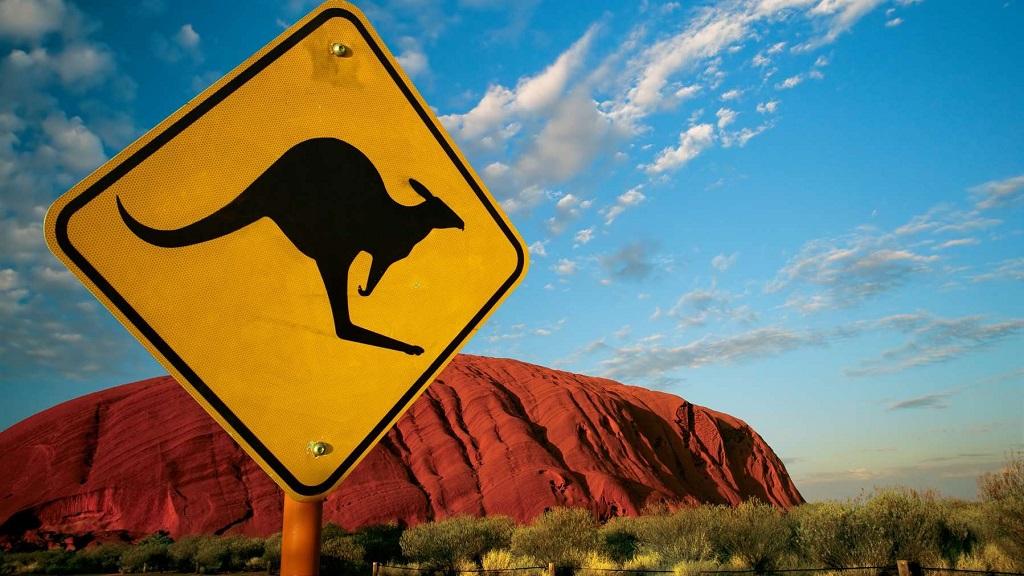 Uluru - Ayers Rock - Australia - Australiareiser