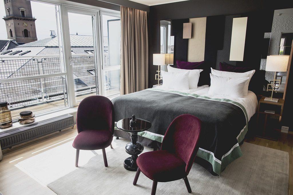 Skt. Petri - Hotell - København - Danmark