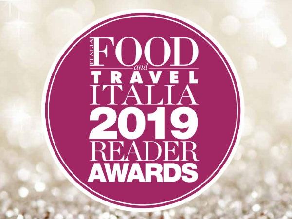 Slovenia - Food and Travel Italia - Readers Awards - 2019