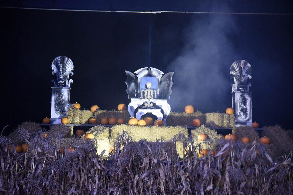 Halloween - Skara Sommarland - Scary Sommarland - Sverige