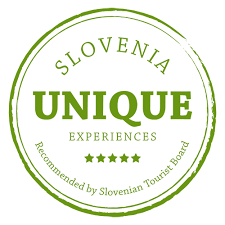Slovenia Unique - logo