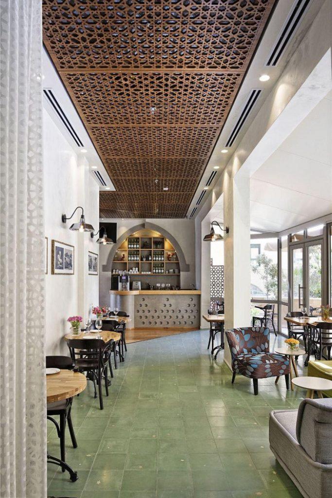Margosa Hotel- Tel Aviv - Jaffa - Israel