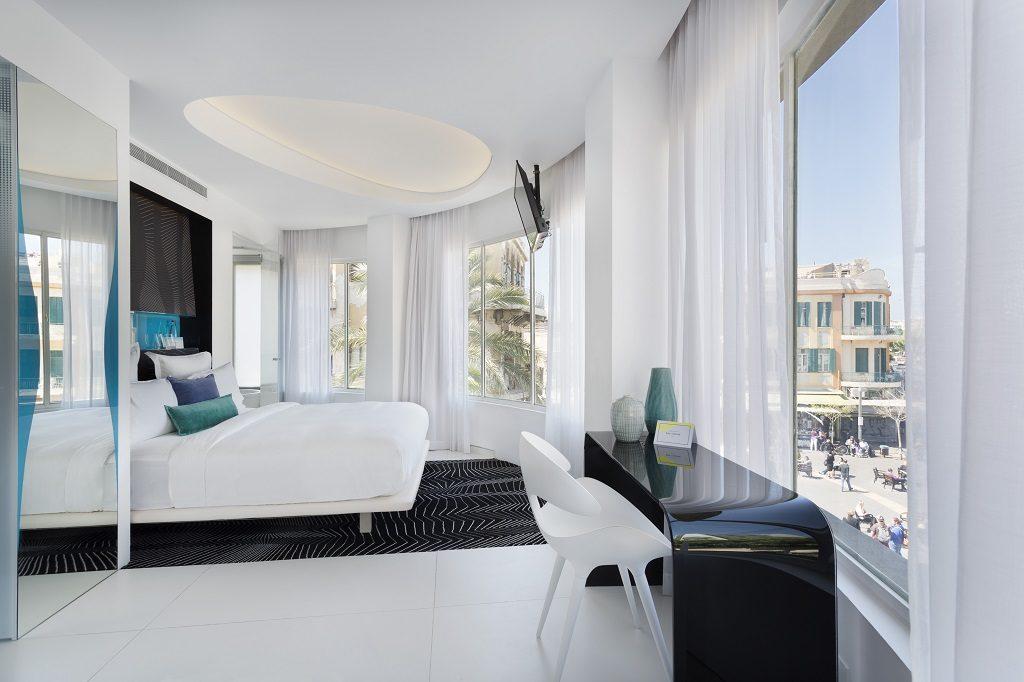 Poli House Hotel - Tel Aviv - Jaffa - Israel
