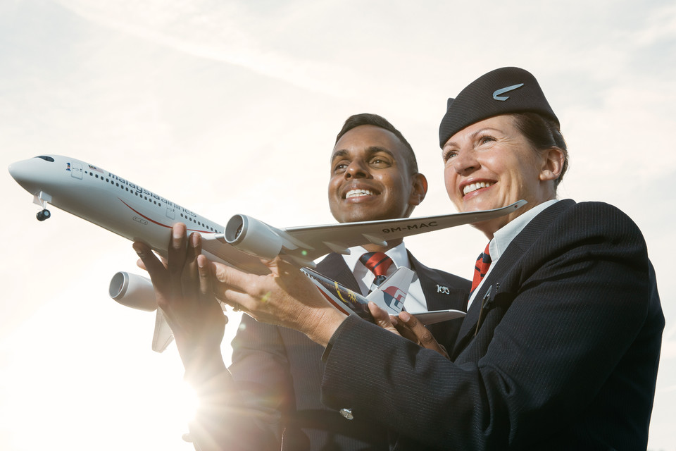 British Airways to launch codeshare with Malaysia Airlines - Cabin crew