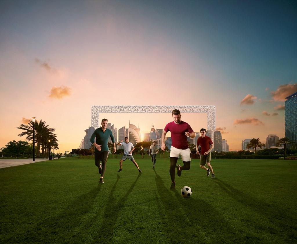 FIFA Club World Cup Qatar 2019 - Qatar Airways
