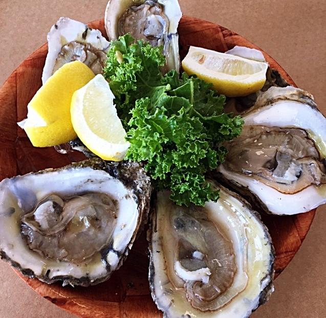 Harris Crab House & Seafood - Chesapeake Bay - Kent Narrows - Annapolis - Maryland - USA