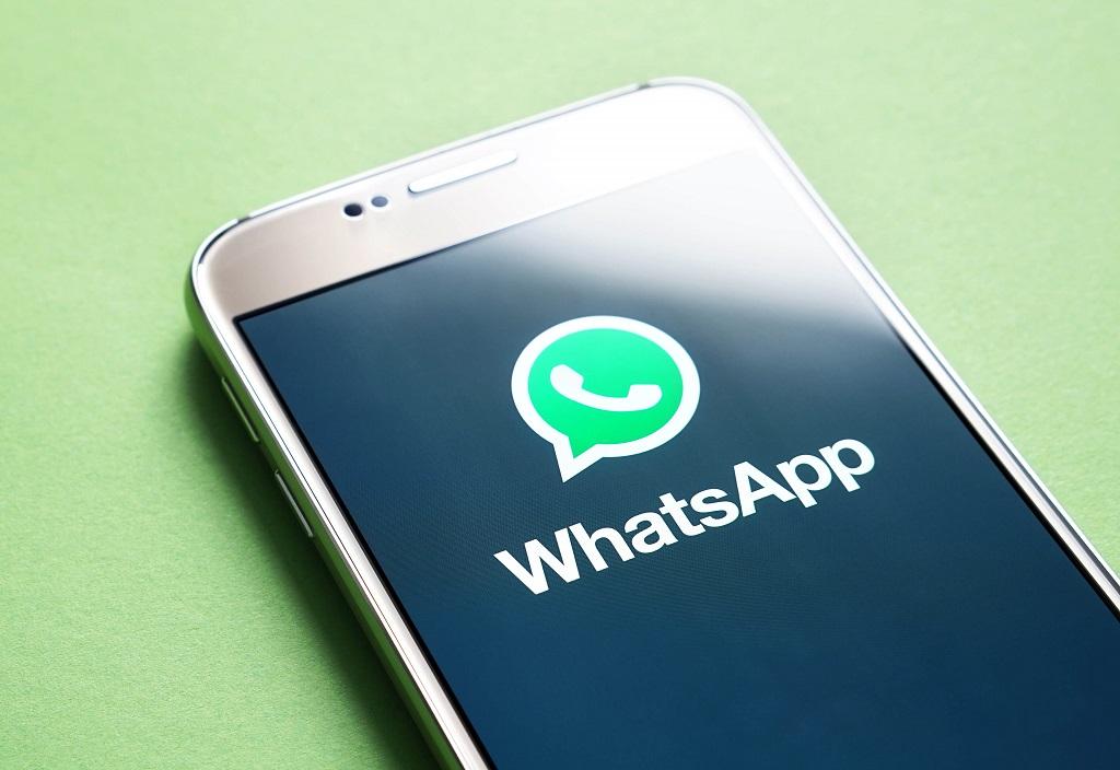 Iberia - WhatsApp - Smartphones - Mobiltelefon
