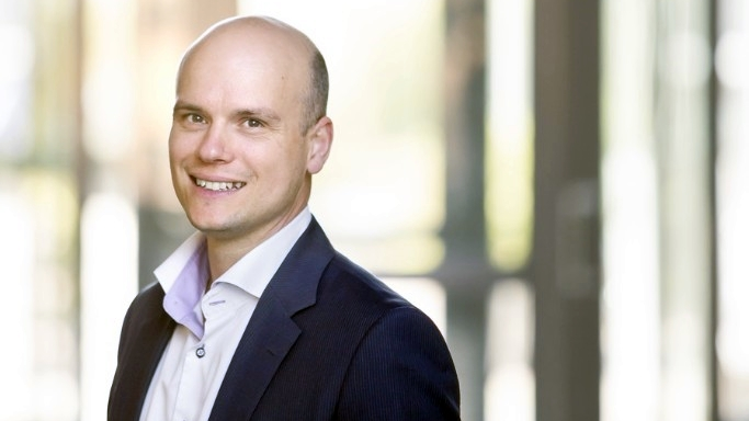 Robert Lönnblad - Skandinaviasjef - Finnair