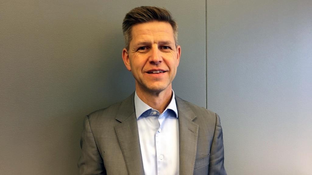 Sverre Høven - Direktør - SJ Norge