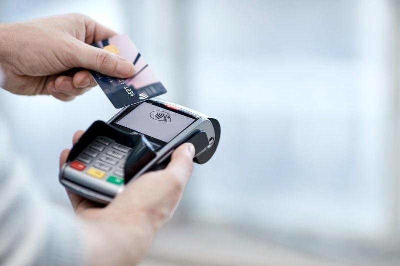 Dinero - Nets - kredittkortterminal - Kontaktløs betaling