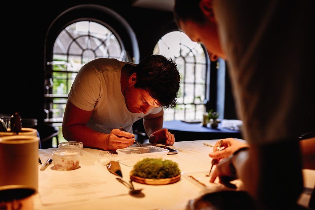 Aimsir - Restaurant - Kildare - Irland - Michelinguiden