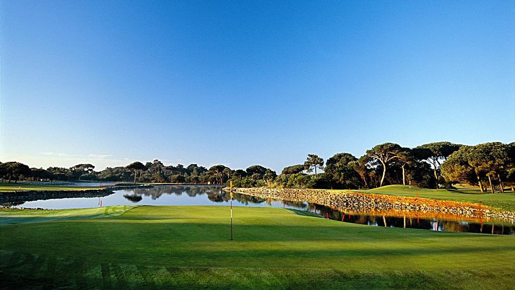 Estoril og Sinta - Portugals golfkyst