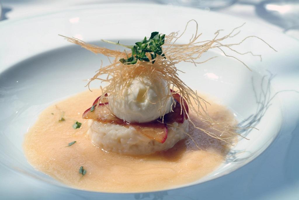 Gastronomi - Michelinrestauranter - Portugal - 2019