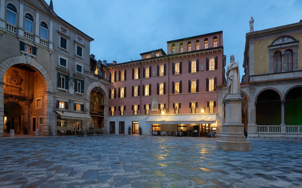 Hotels.com - Lords Of Verona Luxury Apartments - Italia