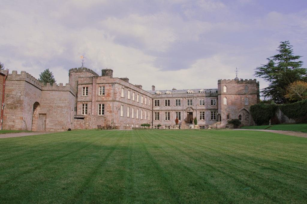 Hotels.com - Appleby Castle - Lake District - England - Storbritannia