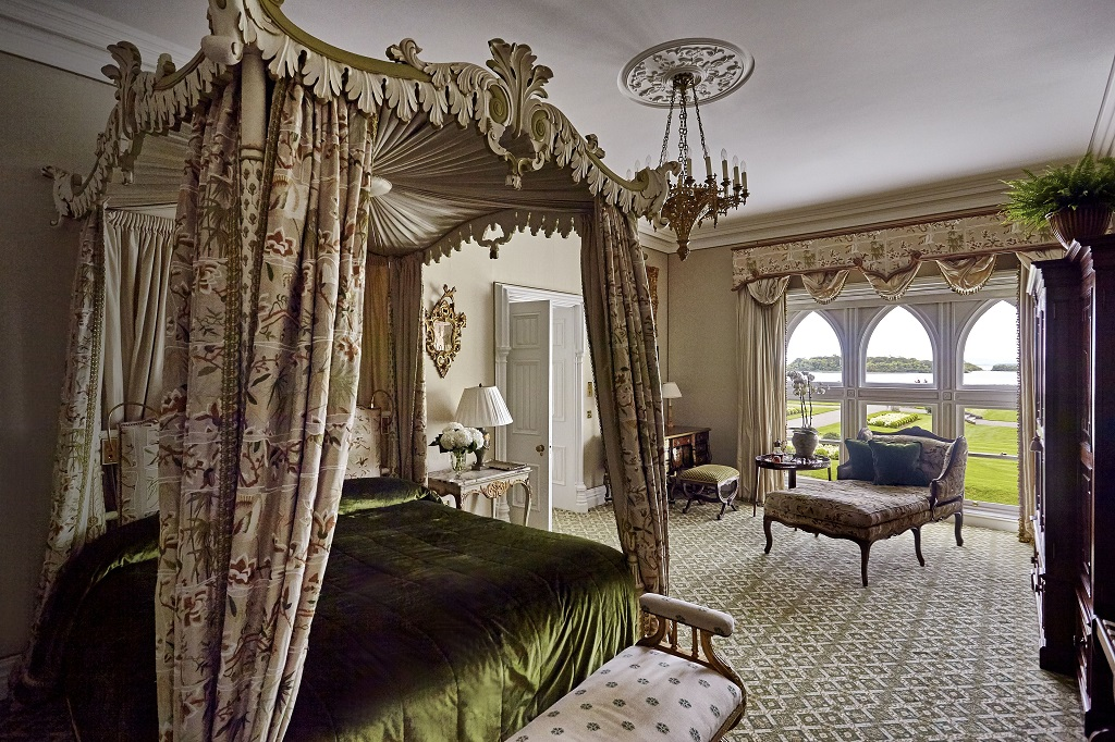 Hotels.com - Ashford Castle - Irland