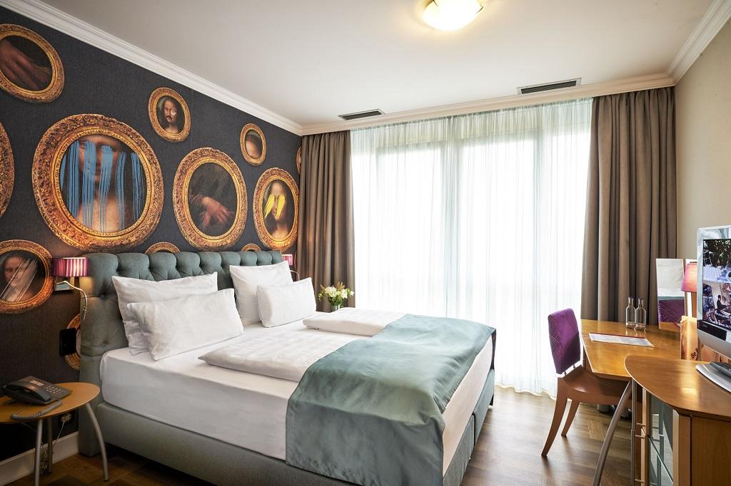 Hotels.com - Classic Hotel Harmonie - Køln - Tyskland