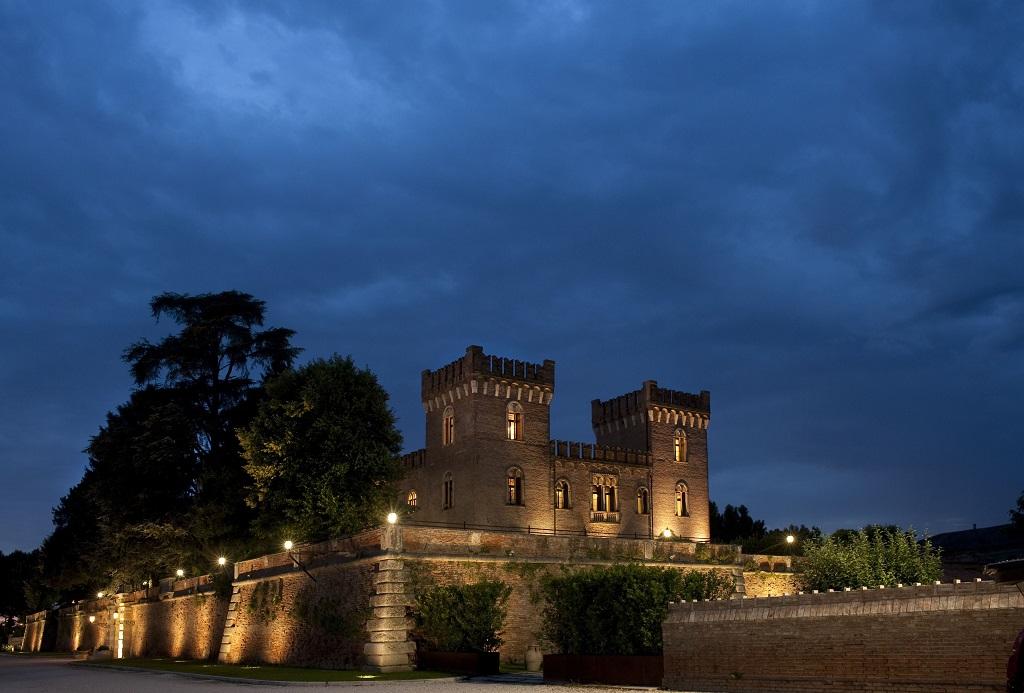 Hotels.com - Relais Castello Bevilacqua - Italia