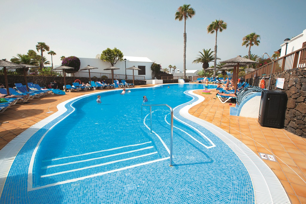 TUI Blue Flamingo Beach Resort - TUI - Lanzarote