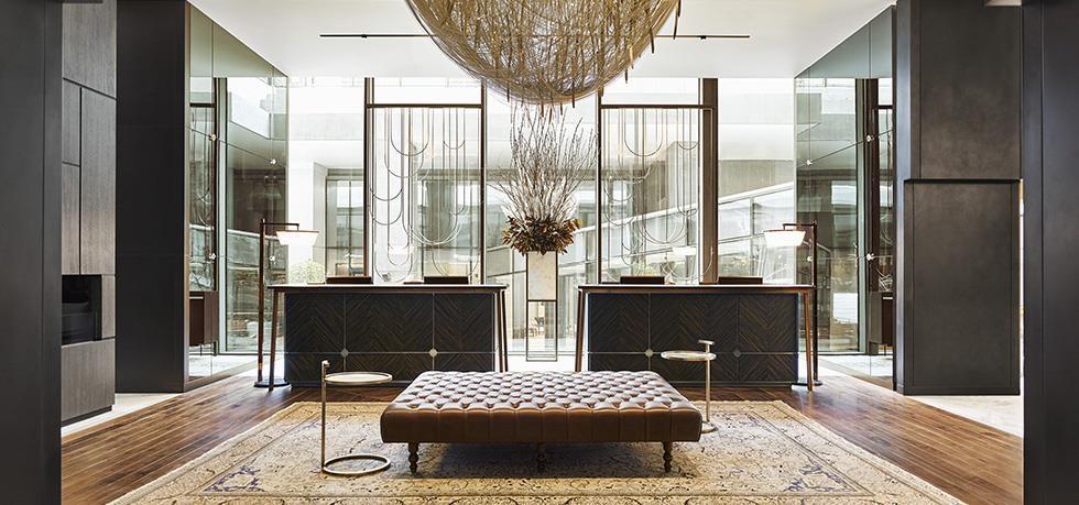 Fairmont Quasar Istanbul - Tyrkia - Hotell - Accor