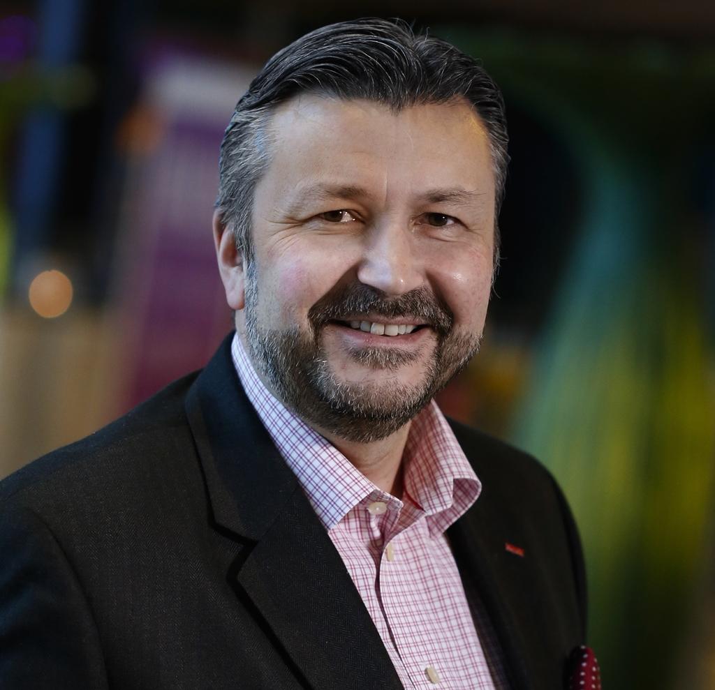 Svein Arild Steen-Mevold - Direktør  - Scandic Hotels